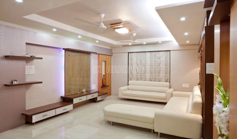 3 BHK Flats for Sale in Unitech Vista New Town Kolkata ID16