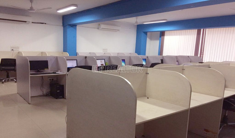 furnished office space for rent in salt lake sector 5 kolkata id28