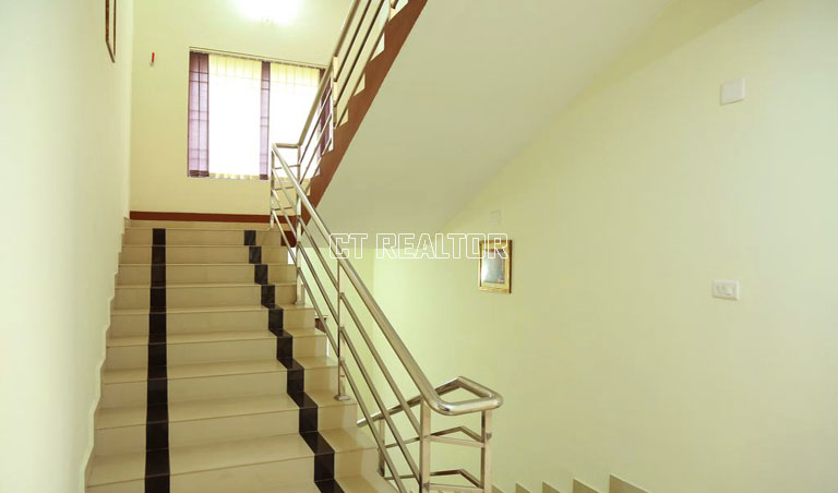 3 BHK Independent House for Rent in Salt Lake City Kolkata id30