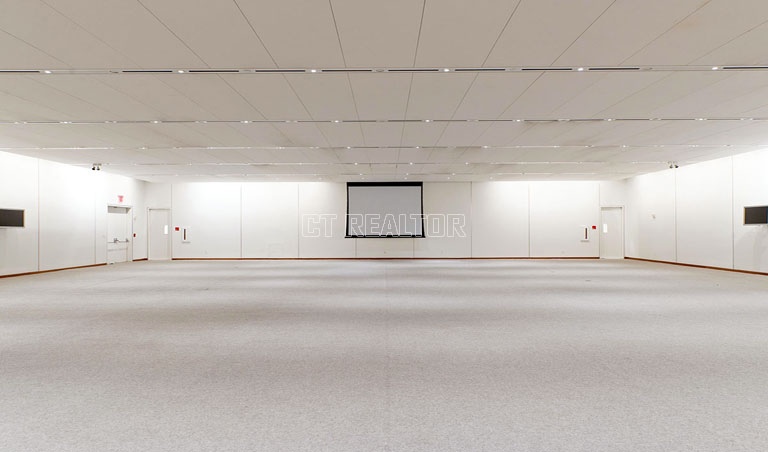 Commercial Space on Rent for Gym in Salt Lake City Kolkata id42