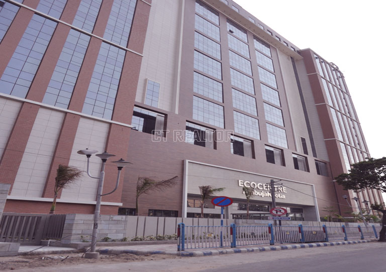 Commercial Office Space for Rent in EcoCentre Sector 5 Salt Lake Kolkata ID51