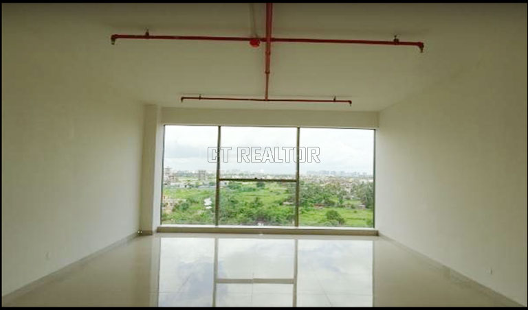 Commercial Space for Rent in PS Qube New Town Kolkata Id54