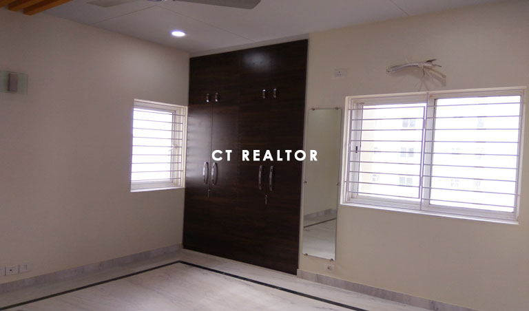 3 BHK Flat for Sale in Unitech Heights New Town Kolkata ID27