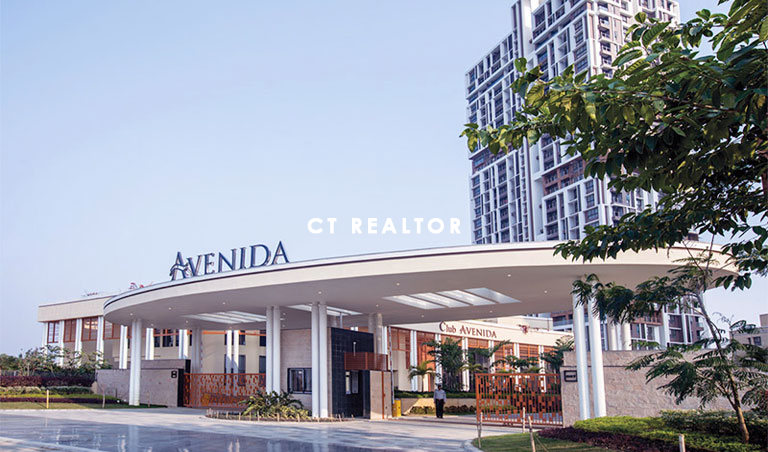 Flats for Sale in Tata Avenida New Town Kolkata ID111
