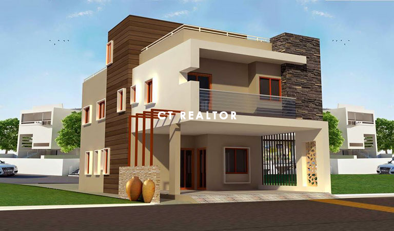 Bungalow for Sale in Salt Lake Kolkata id29