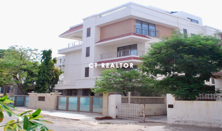 3 BHK Brand New Flat for Sale in AE Block Sector 1 Salt Lake ID129