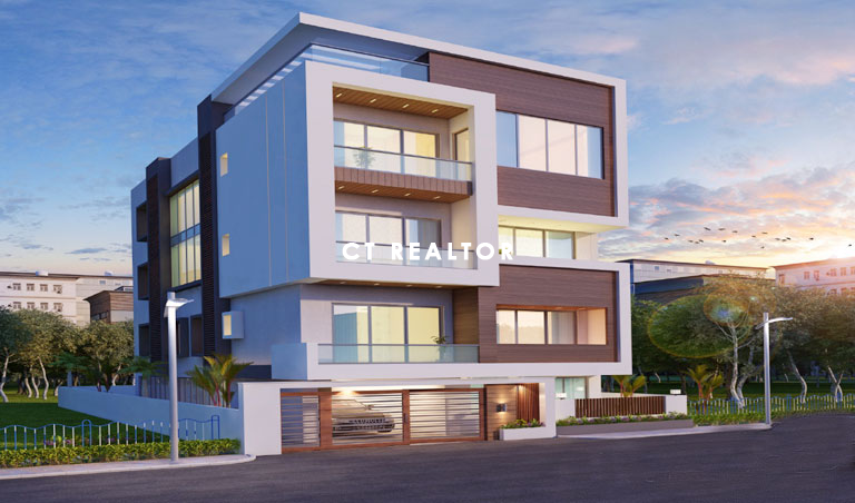 Buy brand new Independent Floor in Salt Lake Kolkata id57