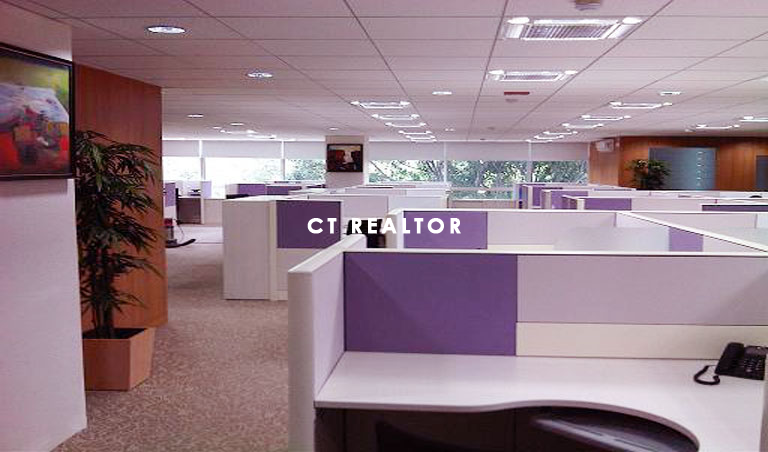 Office Space for Rent in Kolkata Salt Lake ID37