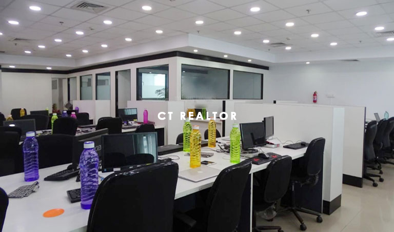 Commercial Space for Rent in Salt Lake Sector 5 Kolkata ID65